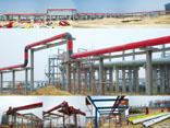 中海油珠海天然气液化项目管道雷竞技电脑版雷竞技官网下载