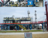 珠海天然气液化项目设备、管道、消防、电仪、通讯雷竞技电脑版雷竞技官网下载