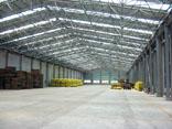 深圳蛇口船业玻璃钢厂钢结构厂房制安雷竞技官网下载