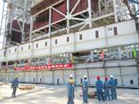 广东平海电厂1台1000MW机组钢结构jrs直播吧nba篮球jrs直播录像回放nba
