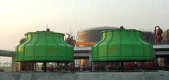 广州莲港船舶清油有限公司冷却塔设备安装猫先生电竞app