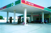 中油BP凯旋加油站安装猫先生电竞app